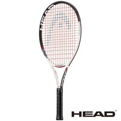 HEAD Speed 25 兒童青少年 網球拍 (適合8-10歲) 233517