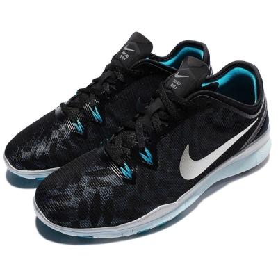 Nike W Free 5.0 TR Fit 5女鞋