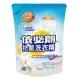 依必朗抗菌防蹣洗衣精補充包-海洋微風香氛1800g*8包 product thumbnail 1