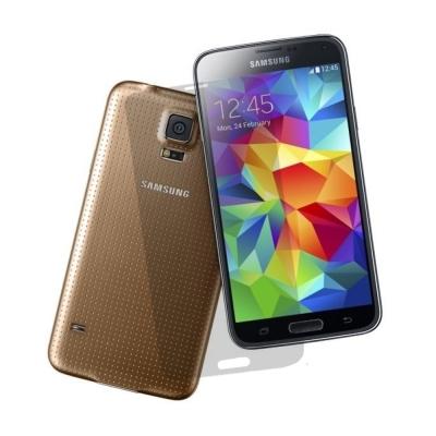 D&A Samsung Galaxy S5 專用日本AAA頂級AG螢幕保護貼(霧面防眩)
