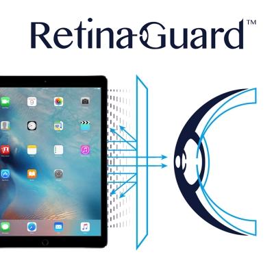 RetinaGuard 視網盾 iPad Pro 12.9吋 眼睛防護 防藍光保護貼