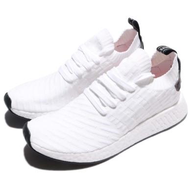 adidas休閒鞋NMD R2 PK流行男鞋