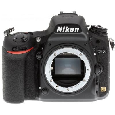 Nikon D750 機身(平輸中文)