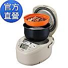TIGER 虎牌 日本製 6人份tacook微電腦多功能炊飯電子鍋 JAX-R10R-CX
