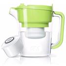 3M即淨長效濾水壺-青蘋綠(內含濾心)