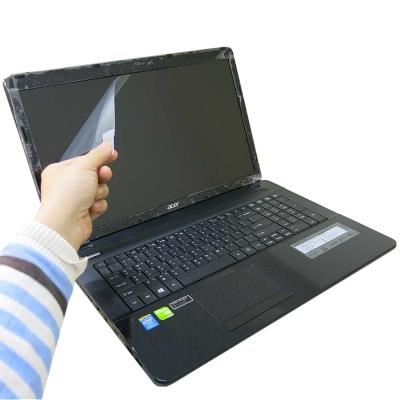 EZstick ACER Aspire E1-772 E1-772G 亮面防藍光螢幕貼