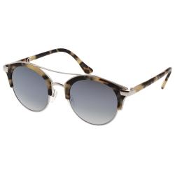 Calvin Klein- 韓版系列 水銀面 太陽眼鏡(豹紋色)CK1226SK
