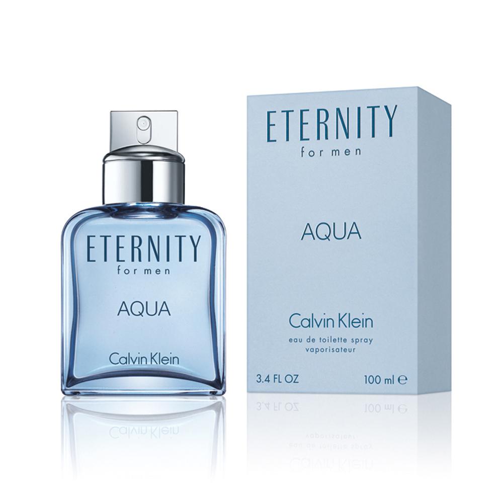 Calvin Klein CK 永恆之水男性淡香水100ml