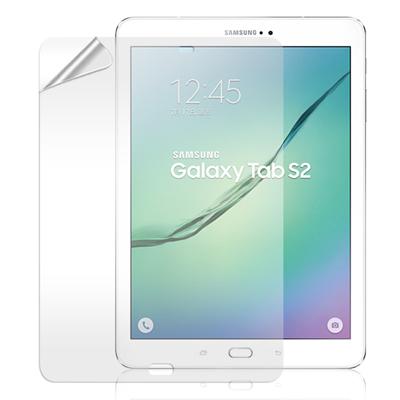 Samsung Galaxy 三星 Tab S 2   9 . 7  / T 815  高透光亮面耐磨保護