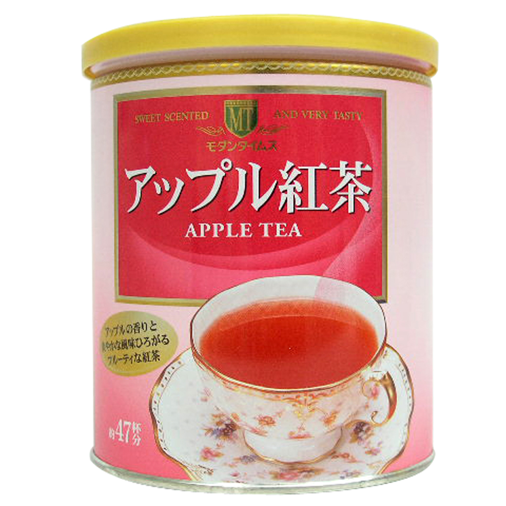 MT 紅茶罐[蘋果] (380g)