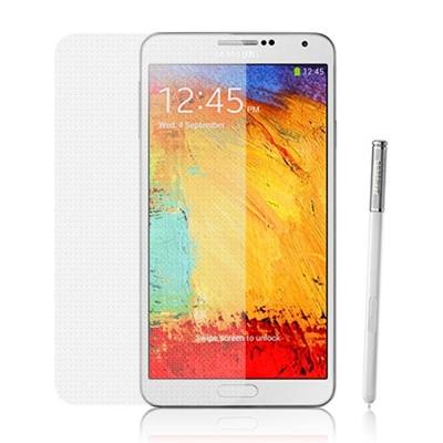 D&A Samsung Galaxy Note 3 專用日本頂級AG螢幕保護貼(霧面防眩)
