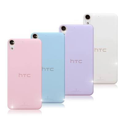 VXTRA 超完美HTC Desire 728 /D728x 清透隱形手機殼
