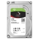 Seagate 那嘶狼 IronWolf 3.5吋 4TB NAS專用硬碟 (NAS HDD) ST4000VN008 product thumbnail 1