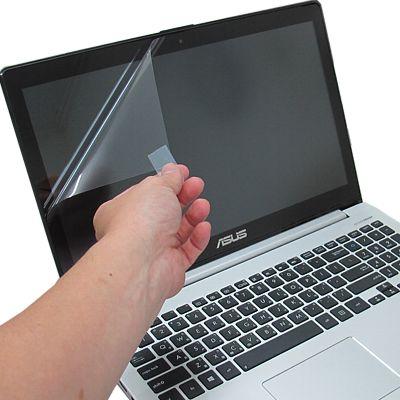 EZstick ASUS S551 S551L (觸控機款) 靜電式液晶螢幕貼