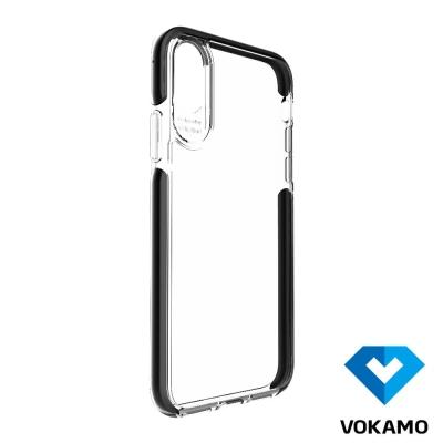 "VOKAMO Smult iPhoneX(5.8"") 美國軍規3米防..."