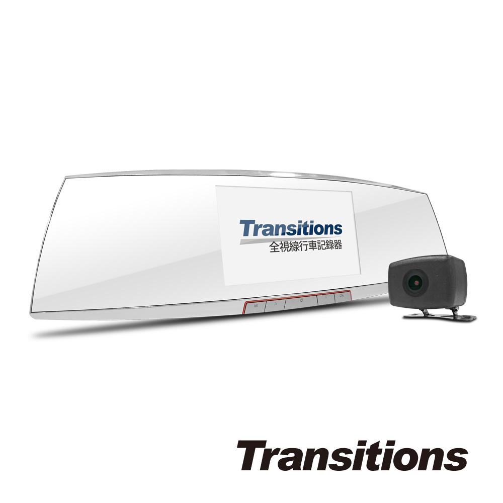 全視線F710聯詠96663 SONY感光元件Full HD前後雙鏡頭行車紀錄器
