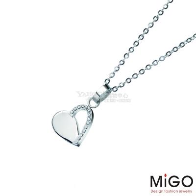 MiGO-甜心女墜 附項鍊