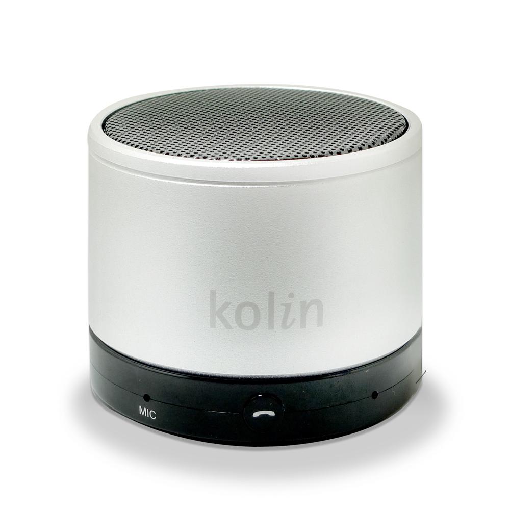 Kolin歌林重低音行動藍芽+免持通話喇叭 KEB-EH030