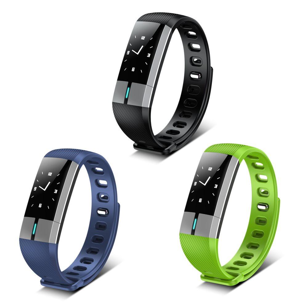 JSmax SB-G20 智慧健康管理運動手環(血壓、心率、心電圖)