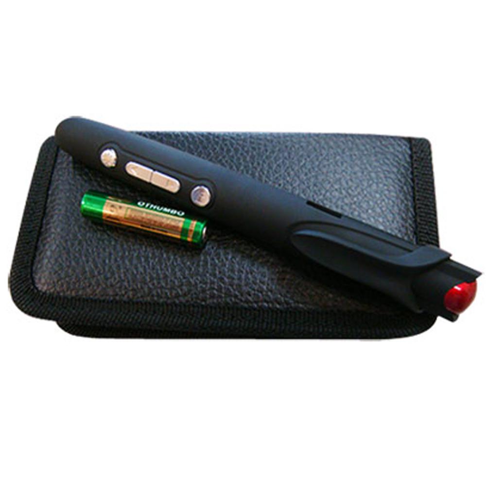 博士佳 BsG ALR03A 射頻無線翻頁鐳射筆(接收器內置)