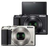 10/14 Nikon A900 高倍變焦隨身類單機