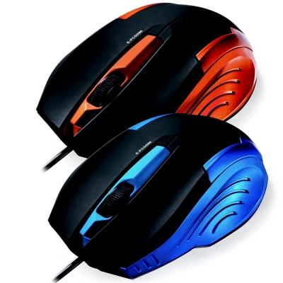 E-books M18 高階款1600CPI光學滑鼠