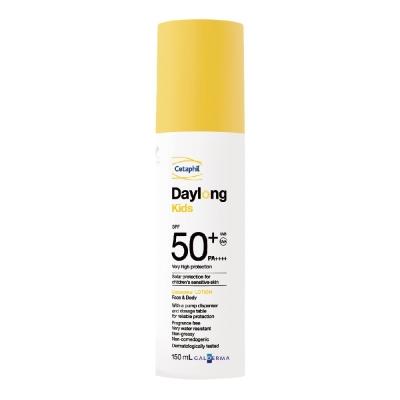 舒特膚全日護兒童防曬乳SPF50+‧PA++++ 150ml