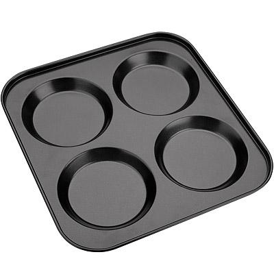 IBILI 四格約克郡布丁烤盤(25cm)