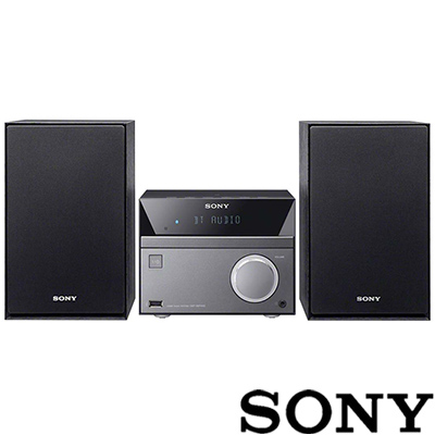 SONY 多功能組合式音響 CMT-SBT40D
