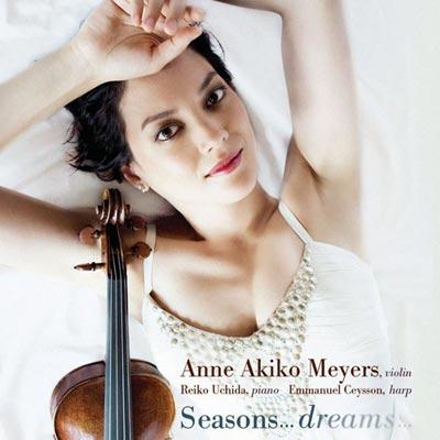 安.梅耶 - 夢.四季 CD
