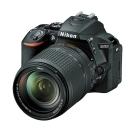Nikon D5500+18-140mm 單鏡組*(平輸中文)