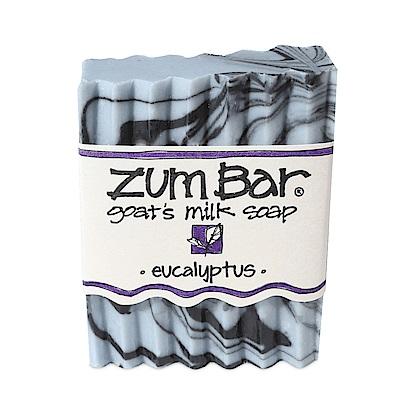 Indigo Wild-Zum Bar天然精油冷製手工羊奶皂(尤加利樹)85±5g