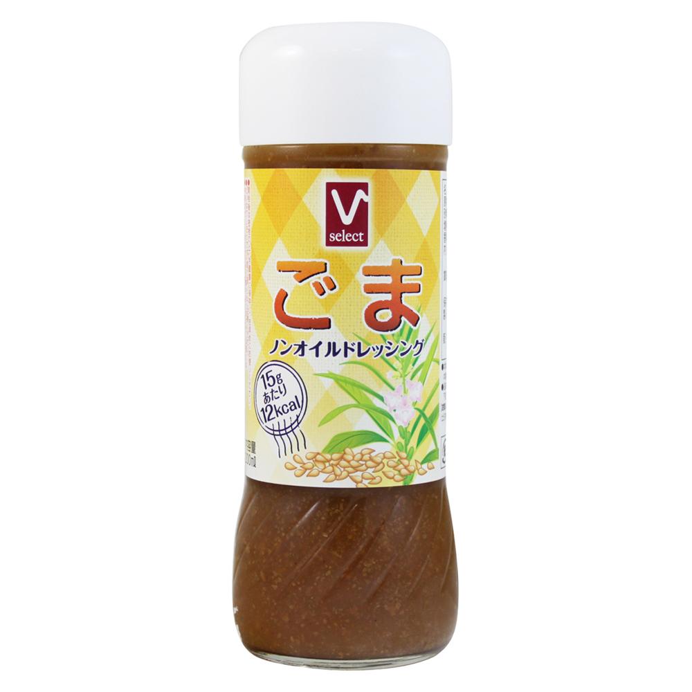 Ikari Saruce 無脂芝麻沙拉醬(200ml)