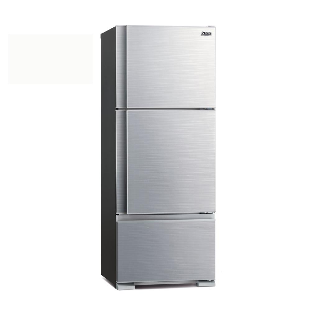 三菱416L智能變頻一級三門冰箱MR-VT42EH