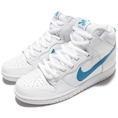 Nike SB Dunk High TRD QS男鞋
