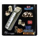 ELEMENT元素牌 C6-Petpro 專業級不鏽鋼寵物美容電剪