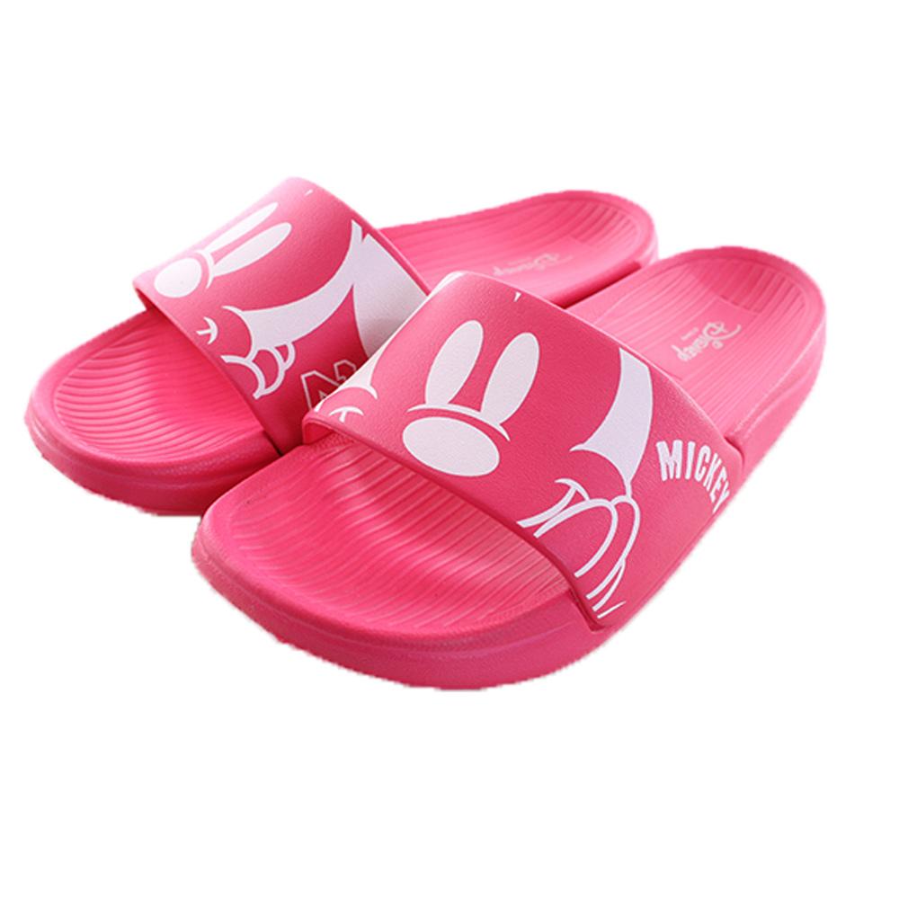迪士尼米奇拖鞋 sh98659