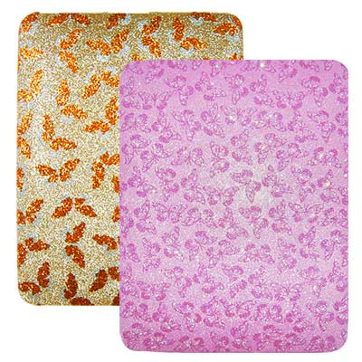 Ultra-case 蝴蝶晶鑽系列 iPad 保護套