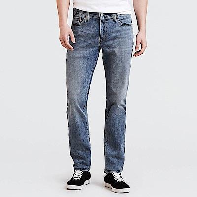 Levis 男款 511 低腰修身窄管牛仔長褲