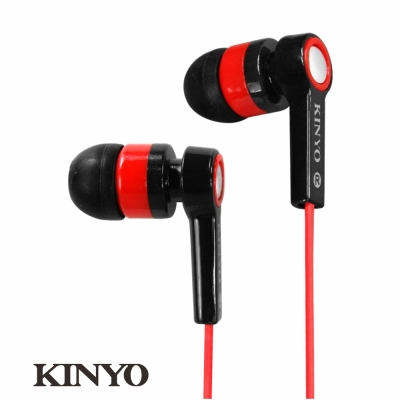 KINYO高級密閉式耳機EMP63