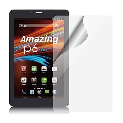 魔力 TWM Amazing P6 4G LTE 8吋霧面防眩螢幕保護貼