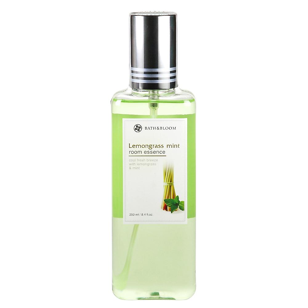Bath & Bloom 檸檬草薄荷空氣香氛水 250ml