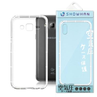 【SHOWHAN】 Samsung Galaxy J3(2016年版) 5吋 空...