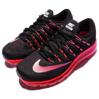 Nike慢跑鞋Wmns Air Max 2016女鞋