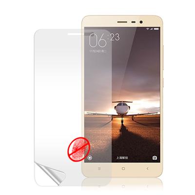 Monia Xiaomi 紅米 Note 3 防眩光霧面耐磨保護貼