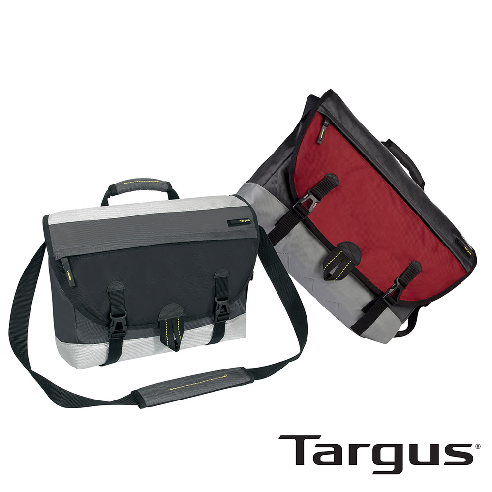 Targus Brick 14吋 砌彩電腦郵差包