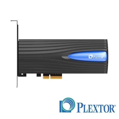 PLEXTOR M8SeY 512G SSD PCIe介面 固態硬碟