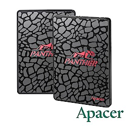 Apacer AS350 240GB 2.5吋 SATA III 固態硬碟