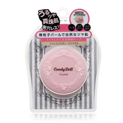 KOJI CandyDoll 混血娃娃珍珠糖礦物蜜粉10g-珠光肌