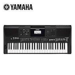 YAMAHA PSR-E463 61鍵自動伴奏電子琴